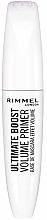 Fragrances, Perfumes, Cosmetics Volume Lash Makeup Base - Rimmel Ultimate Volume