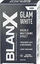 Fragrances, Perfumes, Cosmetics Teeth Whitening Set - BlanX Glam White Kit