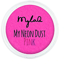 Fragrances, Perfumes, Cosmetics Nail Powder - My Neon Dust