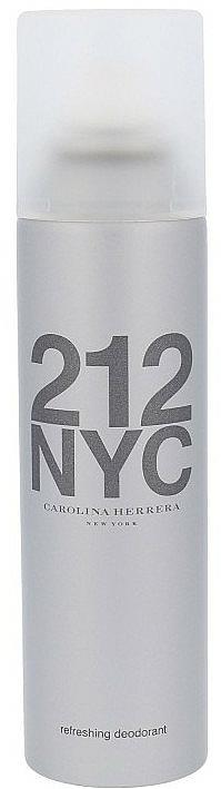 Carolina Herrera 212 NYC - Deodorant