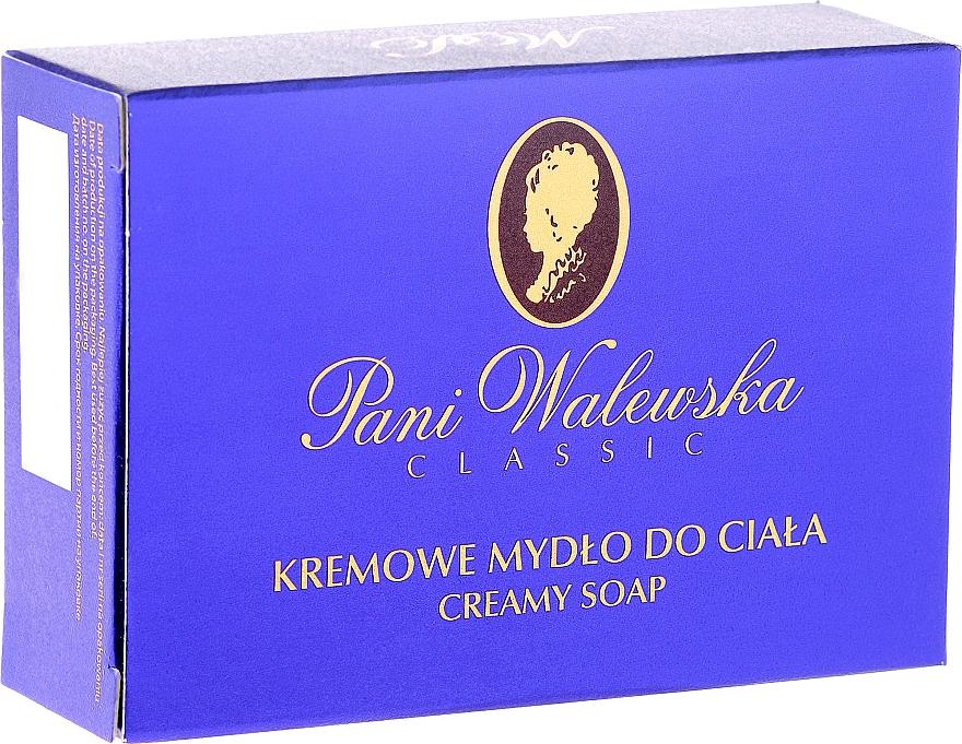 Cream-Soap - Miraculum Pani Walewska Classic Creamy Soap