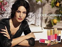 Classic Cream Lipstick - Dolce & Gabbana Classic Cream Lipstick — photo N3