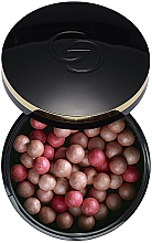 Fragrances, Perfumes, Cosmetics Blush-Bronzer Pearls - Oriflame Giordani Gold Bronzing Pearls