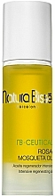 Fragrances, Perfumes, Cosmetics Active Rose Oil for Dry Skin - Natura Bisse NB Ceutical Rosa Mosqueta Oil