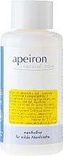 Fragrances, Perfumes, Cosmetics Homeopathic Mouthwash Concentrate - Apeiron Auromere Herbal Concentrated Mouthwash Homeopathic