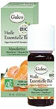 Fragrances, Perfumes, Cosmetics Organic Mandarin Essential Oil - Galeo Organic Essential Oil Mandarin