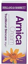 Fragrances, Perfumes, Cosmetics Arnica Body Cream - Holland & Barrett Arnica Cream