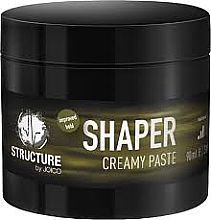 Fragrances, Perfumes, Cosmetics Creamy Paste - Joico Structure Shaper Creamy Paste