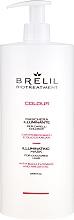 Fragrances, Perfumes, Cosmetics Color-Treated Hair Mask - Brelil Bio Treatment Colour Illuminating Mask
