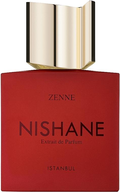 Nishane Zenne - Perfume — photo N1