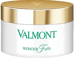 Fragrances, Perfumes, Cosmetics Makeup Cleansing Cream - Valmont Wonder Falls
