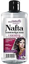 "Fragrances, Perfumes, Cosmetics Hair Conditioner ""Paraffin Oil & Black Radish"" - New Anna Cosmetics"