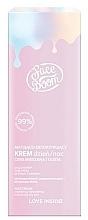 Fragrances, Perfumes, Cosmetics Mattifying Face Cream for Oily & Combination Skin - Bielenda Face Boom Hudro Face Cream