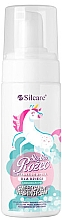 Fragrances, Perfumes, Cosmetics Washing Foam for Kids - Silcare Sweet Candy Washing Foam for Kids