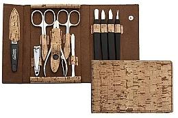 Fragrances, Perfumes, Cosmetics Nail Manicure Set - DuKaS Premium Line PL 252KN