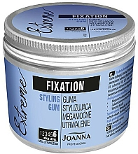 Fragrances, Perfumes, Cosmetics Styling Hair Gum - Joanna Professional Extreme Styling Gym