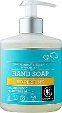 Fragrances, Perfumes, Cosmetics Liquid Hand Soap - Urtekram Organic No Perfume Liquid Hand Soap