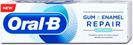 Fragrances, Perfumes, Cosmetics Toothpaste - Oral-B Gum & Enamel Repair Extra Fresh
