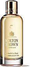 Fragrances, Perfumes, Cosmetics Molton Brown Jasmine & Sun Rose Exquisite Body Oil - Body Oil