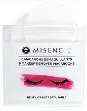 Fragrances, Perfumes, Cosmetics Reusable Makeup Remover Pads - Misencil Makeup Remover Macaroons