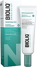 Fragrances, Perfumes, Cosmetics Normalizing Day Cream - Bioliq Specialist Niedoskonałośc Balancing Day Care Cream
