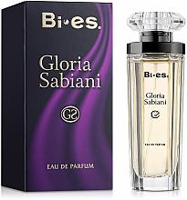 Fragrances, Perfumes, Cosmetics Bi-Es Gloria Sabiani - Eau de Parfum