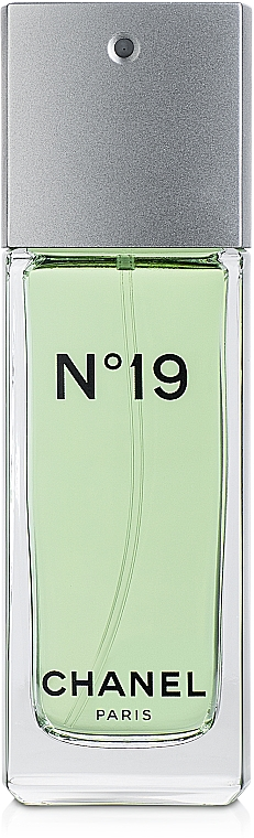 Chanel N19 - Eau de Toilette — photo N1