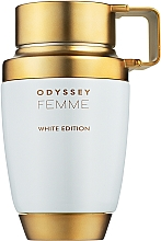 Fragrances, Perfumes, Cosmetics Armaf Odyssey Femme White Edition - Eau de Parfum