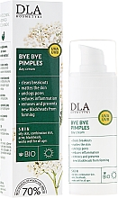 Fragrances, Perfumes, Cosmetics Willow and Yarrow Day Face Cream - DLA