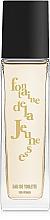 Fragrances, Perfumes, Cosmetics Vittorio Bellucci Fontaine de la Jeunesse - Eau de Toilette