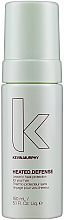 Fragrances, Perfumes, Cosmetics Extra Strong Heat Protection Hair Foam - Kevin.Murphy Heated.Defense