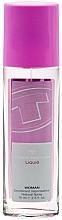Fragrances, Perfumes, Cosmetics Tom Tailor Liquid Woman - Deodorant Spray