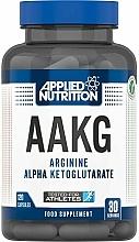 Fragrances, Perfumes, Cosmetics Arginine Alpha Ketoglutarate - Applied Nutrition AAKG