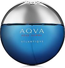Fragrances, Perfumes, Cosmetics Bvlgari Aqva Pour Homme Atlantiqve - Eau de Toilette