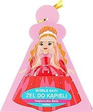 Fragrances, Perfumes, Cosmetics Kids Shower Gel with Raspberry Scent - Chlapu Chlap Bubble Bath