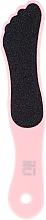 Fragrances, Perfumes, Cosmetics Foot File - Ilu Foot File Pink 100/180