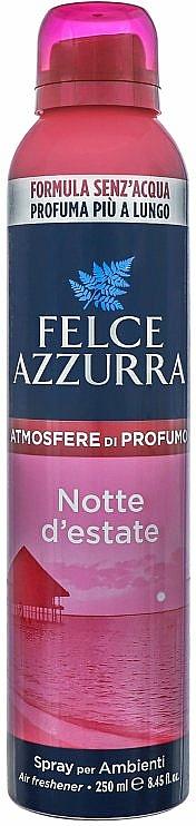 Air Freshener - Felce Azzurra Notte D'estate Spray