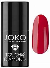 Fragrances, Perfumes, Cosmetics No UV Light Nail Gel Polish - Joko Gel Touch of Diamond