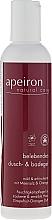 Fragrances, Perfumes, Cosmetics Bath & Shower Gel Foam - Apeiron Invigorating Shower&Bath Gel