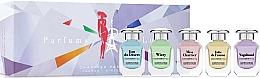 Fragrances, Perfumes, Cosmetics Charrier Parfums Parfums De Luxe - Set (edp/12mlx5)