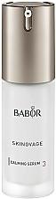 Fragrances, Perfumes, Cosmetics Serum for Sensitive Skin - Babor Skinovage Calming Serum