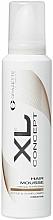 Fragrances, Perfumes, Cosmetics Hair Mousse - Grazette XL Concept Creative Hair Mousse Mega Strong