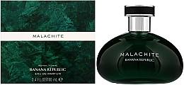 Fragrances, Perfumes, Cosmetics Banana Republic Malachite - Eau de Parfum