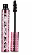 Fragrances, Perfumes, Cosmetics Volume Mascara - Barry M Showgirl Extra Volume
