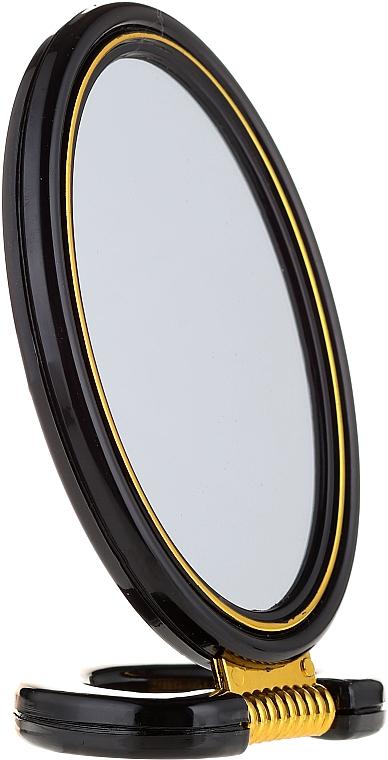 Cosmetic Mirror, 5114, black - Top Choice — photo N1