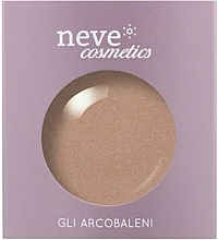 Fragrances, Perfumes, Cosmetics Pressed Mineral Eyeshadow - Neve Cosmetics