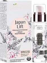 Fragrances, Perfumes, Cosmetics Anti-Wrinkle Restoring Serum - Bielenda Japan Lift Serum