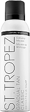 Fragrances, Perfumes, Cosmetics Daily Use Self-Tanning Mousse - St.Tropez Gradual Tan Classic Everyday Mousse