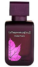Fragrances, Perfumes, Cosmetics Rasasi La Yuqawam Orchid Prairie - Eau de Parfum