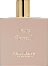 Fragrances, Perfumes, Cosmetics Miller Harris Peau Santal - Eau de Parfum